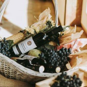 Cabernet Sauvignon TRS Vinarija