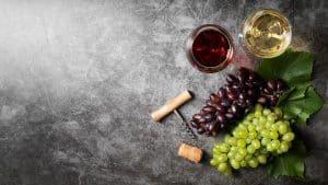 vino TRS Vinarija
